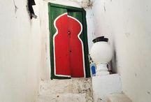 when in Tunis