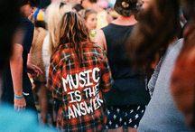 Musikfestivaler