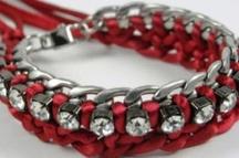 Lovingly crafted Jewelry / Emmanuelle Polini, Chic designs, lovingly crafted jewelry for you and your beau, buy online at emmanuellepolini.com.