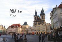 City trips across Europe