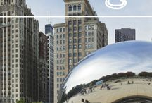 Chicago Marathon trip