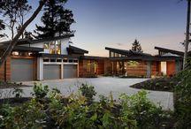 Home- Exterior / by Joseph Marsh
