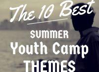 Utah youth trip