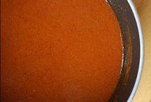 Sauces/Marinades/Rubs
