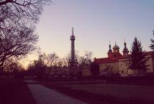 I love Prague!  / ***Prague***