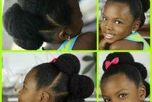 Little Girls Hair / by Christian McGee