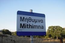 Mithymnaios / Fotos hechas por Stratos Doukakis