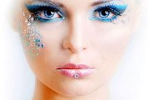 extravagantly makeup