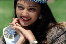 Aishwarya Rai - Miss World 1994