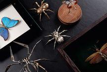 La entomología biomecánica de MB & F