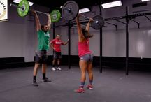 CrossFit Team Series Events