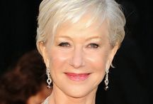 As we Grow Older - Great Haircuts for the Older Woman!