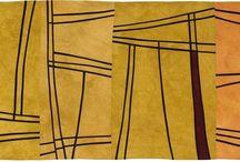 Art Quilts - Lines