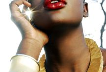 It's in The Lips / It Was Not My Lips You Kissed, but My Soul. ~Judy Garland / by A Garden of Faith