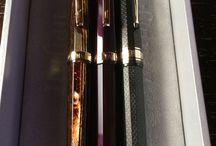 My favorite Omas Fountain Pen. / Men's Fashion & Best Rare Fountain Pen.
