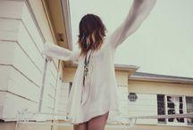 EN BLANC | white inspiration