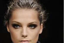 Makeup Samples / Makeup Samples Mood Board for June '14 Shoot