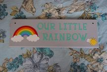 Nursery Door Signs