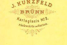 Brno, Kunzfeld J.