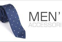 Men's Accessories / Men's Accessories