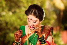Maharashtrian wedding