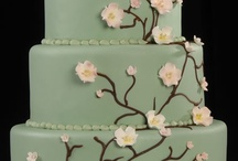 Wedding Cake / by Colleen Dunn