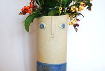 Keramik o Porslin