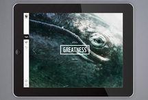 Template//interactive//design
