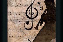 Musiclove / Inspirasjon