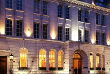 Luxury Hotels in London / London's best #hotel #luxury #travel
