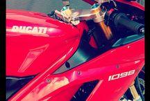 Motorcycles / Motos and custom ideas