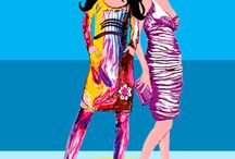fashion,illustration / fashion,illustration,mode,