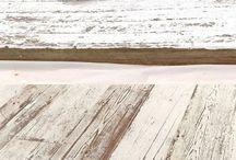 Plankvloer