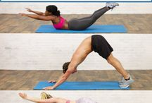 body sculpting exercise