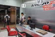 Lenovo Mobile Phone Service Centers / Get detail information of authorized lenovo mobile service centers india, lenovo head office customer care number, address, complaint email id, helpline number, working timings and much more.