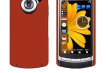 Samsung Omnia HD i8910 Deksler