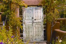 Gates | Doors | Pathways