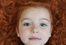 Red Hair / cabelos lindos