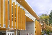 school exterior design