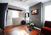 Amazing Studio Spaces