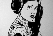 FRIKI / Star Wars