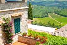 Tuscany, Italy / Founded in 1986, BGD&C is a full-service design/build firm specializing in well-crafted homes within Chicago's Lincoln Park and Gold Coast neighborhoods. This board is filled with photos from around the web of Tuscany, Italy, one of the many places where we draw inspiration from.