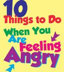 Diffusing Anger & Anxiety