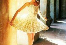 Ballet / by nefeli kav