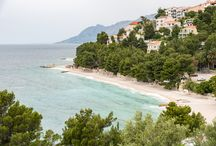 Split / Standout beaches, heaps of history and a vibrant seafront city make Split one of Croatia's most popular picks for making discoveries. Built around a Roman palace, it's all about clusters of terracotta-topped streets leading out to the sea. Think culture, festivals and some idyllic island day trips.