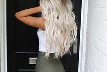Cheveux beau ❤️❤️❤️