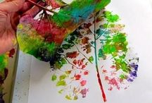 Art&Craft Club / by Kamber Schrann