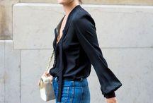 Blouse / women fashion blouses, chiffon blouses.