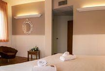 Dormire bene a Montichiari / Hotel Elefante****  Letti e materassi ortopedici e anallergici Simmons