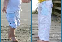 pantaloni per F&P